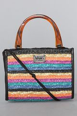 Vans The Beach Bird Purse