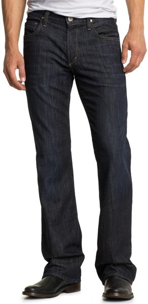 Citizens Of Humanity Jagger Bootcut Jeans - Lyst