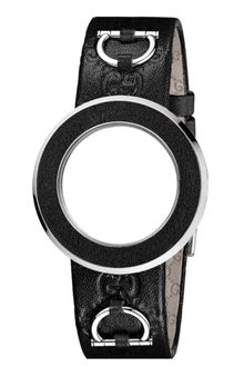 Gucci U-play Watch Strap - Lyst