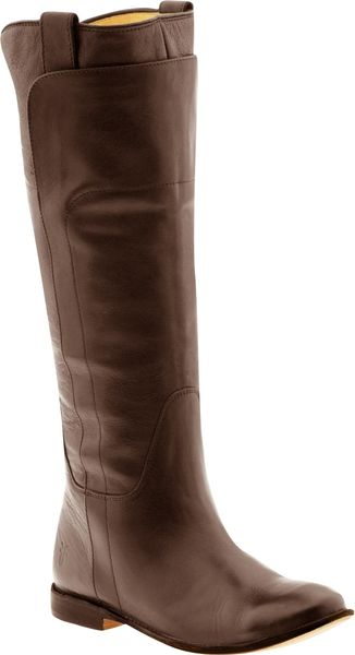Frye Paige Tall Riding - Lyst
