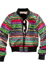 H&m Jacket in Multicolor (multicoloured) - Lyst