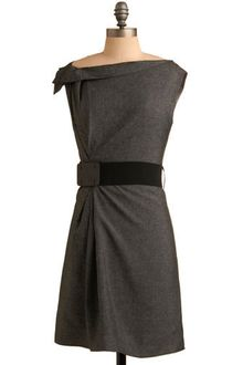 ModCloth Sweet N Structured Dress - Lyst
