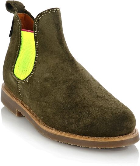 Penelope Chilvers Safari Boot Penelope Chilvers Safari
