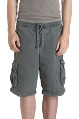 James Perse Cargo Short - Lyst