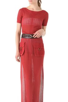 L.a.m.b. Knit Cargo Maxi Dress - Lyst