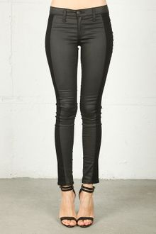 Rag & Bone Rag Bonejean The Split Skinny - Lyst