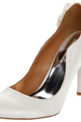 Badgley Mischka Badgley Mischka Womens Wysdom Ii Pump