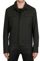 Dior Homme Cotton Jacket - Lyst