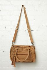 Free People Tesla Mini Satchel - Lyst