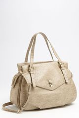 Marc By Marc Jacobs Ozzie Aurora Satchel - Lyst