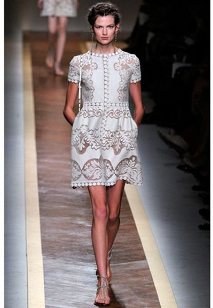 и женственные, облегающие платья с... фото-галерее ниже представлены кружевные платья 2015 г