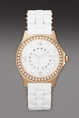 Marc By Marc Jacobs Pelly Watch - Lyst