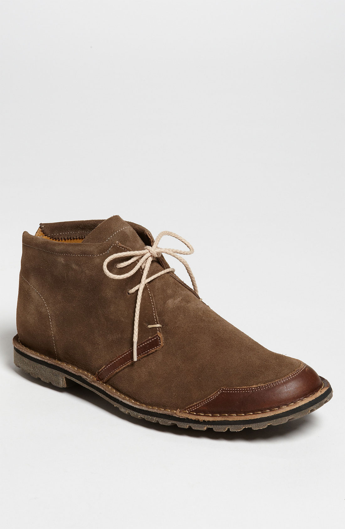 timberland timberland earthkeepers chukka boot in brown