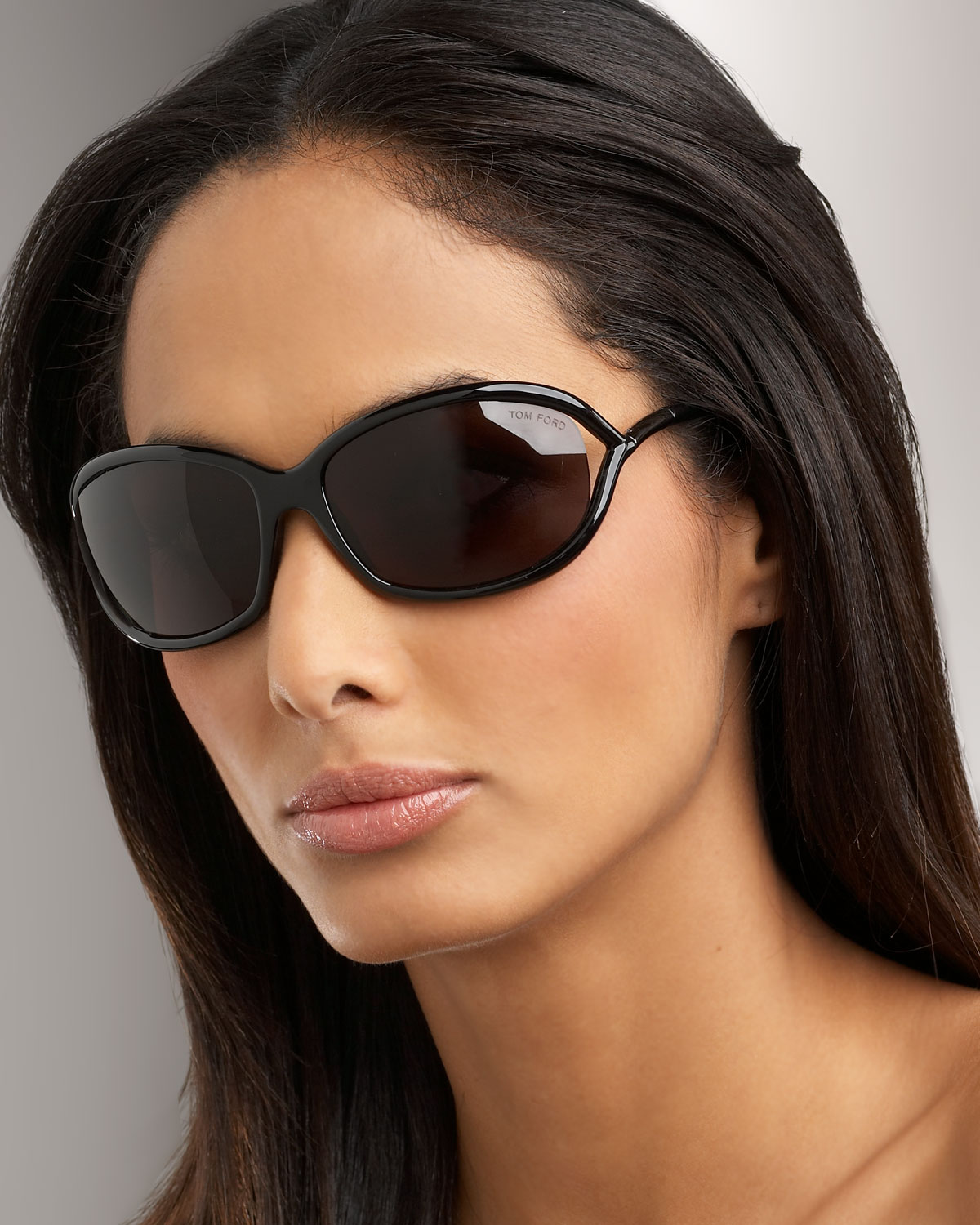 tom ford jennifer sunglasses in black lyst. Cars Review. Best American Auto & Cars Review