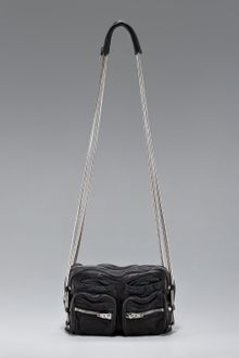 Alexander Wang Brenda Chain Bag, Black - Lyst