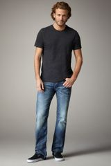 Diesel Safado 885r in Blue for Men (denim) - Lyst