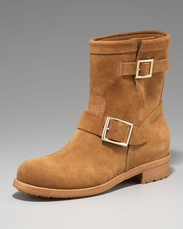 Jimmy choo Merril boots qAMiw