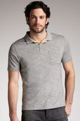 Rag & Bone Slim-fit Polo - Lyst