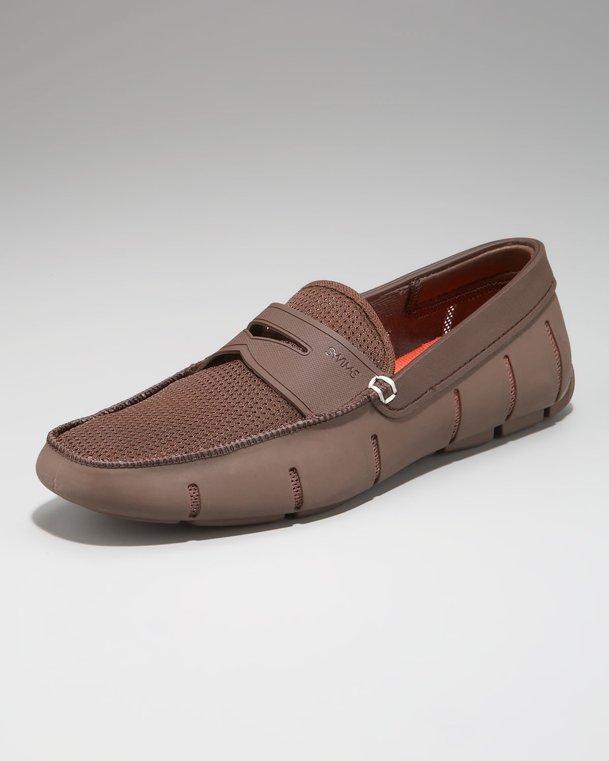 a54fb30c23f Gallery. Previously sold at  Neiman Marcus · Men s Penny Loafers ...