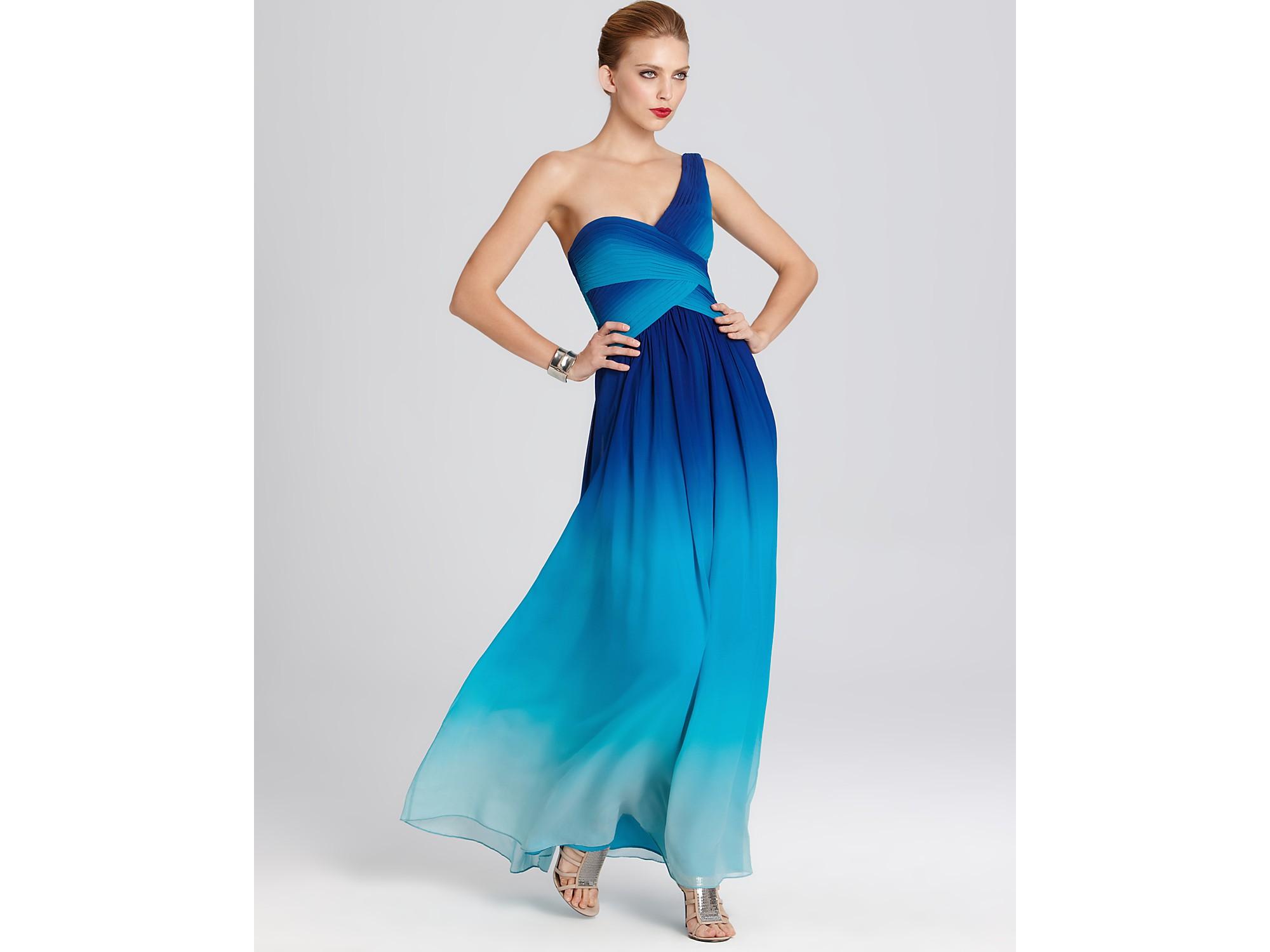 bcbg dresses on sale ombre – Fashion dresses