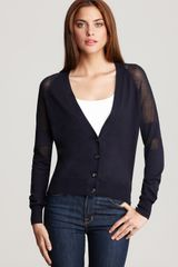 Marc By Marc Jacobs Cardigan Chinati - Lyst