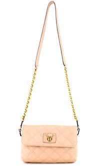 Marc Jacobs Blush Single Cross Body Bag - Lyst