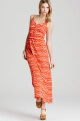 Alternative Dress Printed Maxi - Lyst