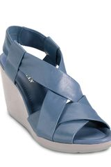 Cole Haan Wedges Air Dinah - Lyst