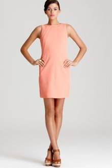 Diane Von Furstenberg Dress Carpreena - Lyst