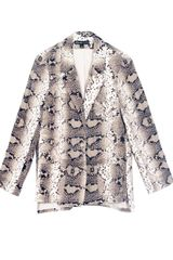 Elizabeth And James Snake Christopher Blazer - Lyst