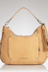 Michael Kors Bowen Large Shoulder Bag  - Lyst