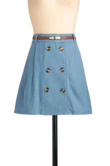 ModCloth Summer Session Skirt - Lyst