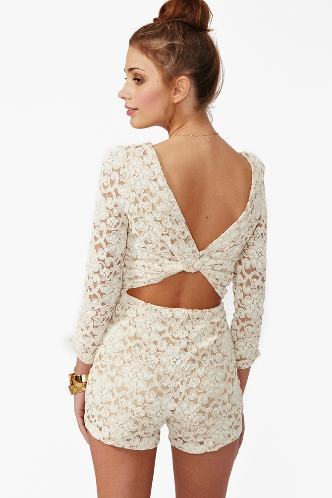 Find great deals on eBay for lace romper. Shop with confidence.