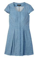 Rag & Bone Sofia Dress - Lyst