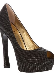 Yves Saint Laurent Palais Pump - Lyst