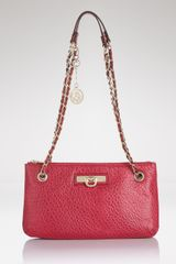 DKNY Chain Strap Shoulder Bag - Lyst