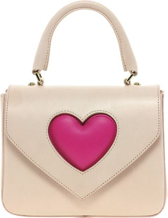 Moschino Cheap & Chic Moschino Cheap Chic Lady Love Bag - Lyst
