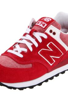New Balance New Balance Womens Wl574 Work Wear Sneaker - Lyst