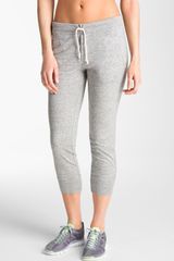 Nike Time Out Capris - Lyst