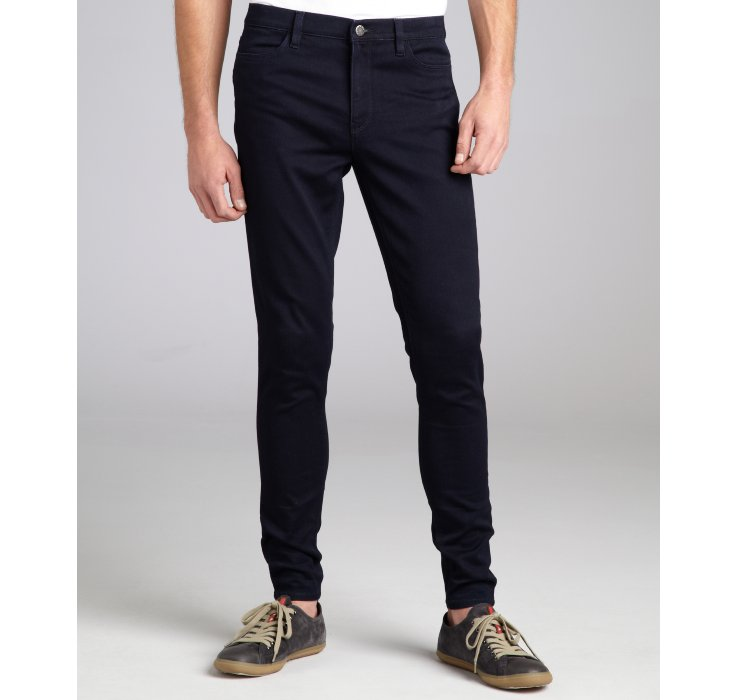 slim stretch jeans - Blue Prada Outlet Countdown Package Outlet Amazing Price Wholesale Price Online Brand New Unisex Cheap Price Outlet Limited Edition cqPi5Z