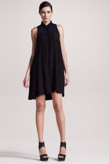 Rag & Bone London Dress - Lyst