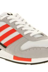 Adidas Marathon 88 in Gray for Men (grey) - Lyst