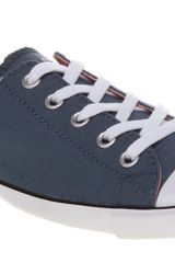 Converse Ct Lite Ox Bluepink Smu - Lyst