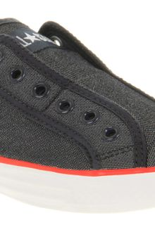 Converse Chuckit Slip Athletic Navy - Lyst