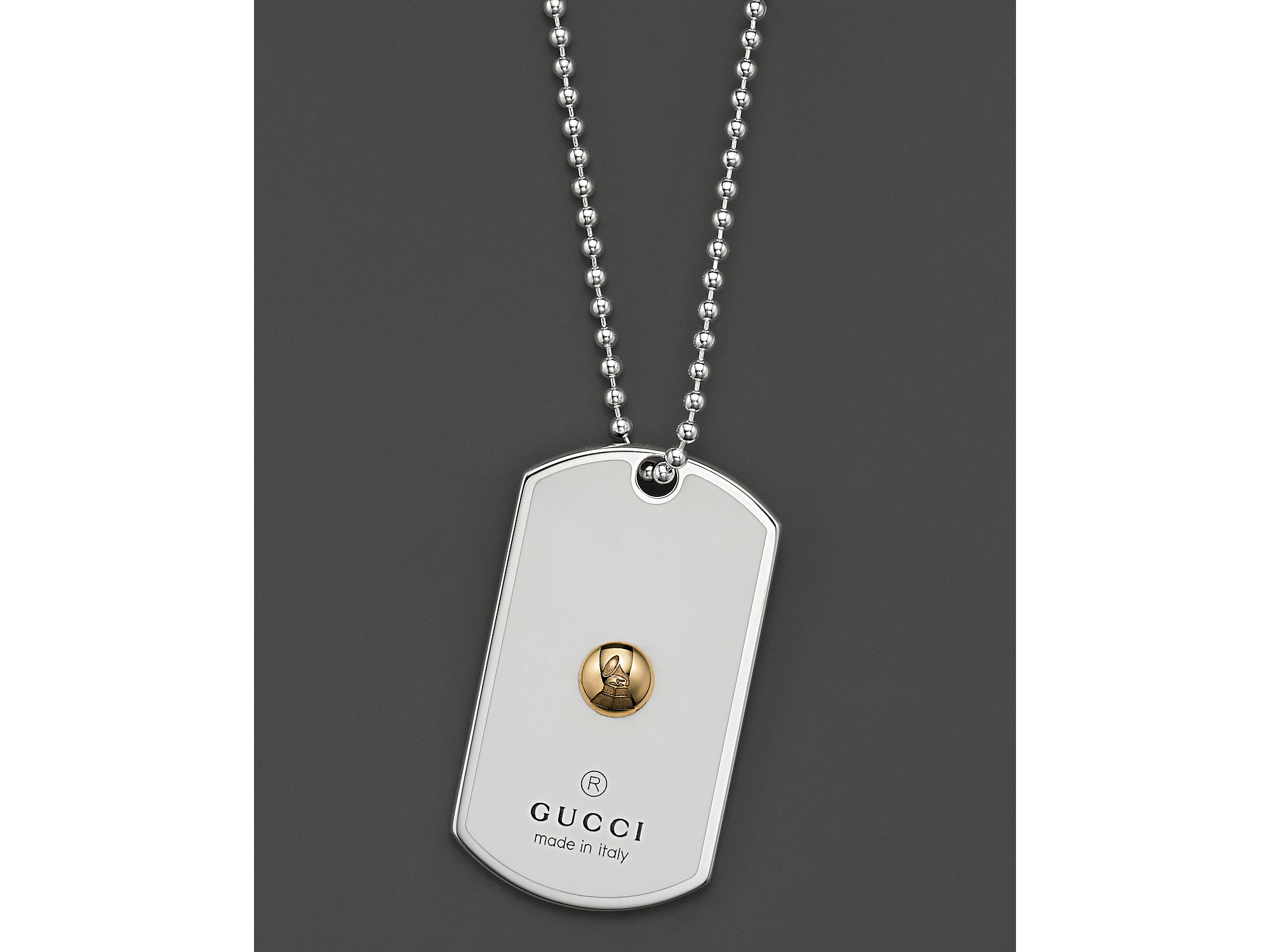 gucci necklace mens. gallery gucci necklace mens o