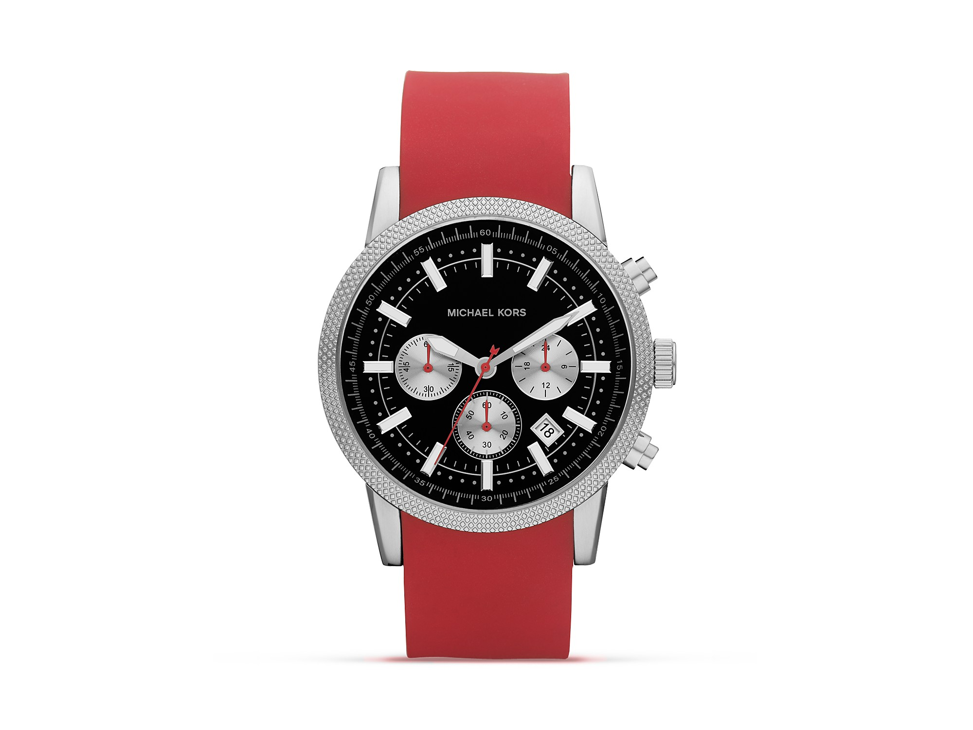 products watches black and mens men discount strap watch we battalion wenger shop field chrono red rubber