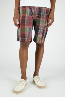 Polo Ralph Lauren Polo Ralph Lauren Mens Checked Shorts - Lyst