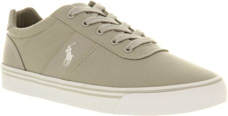 Ralph Lauren Hanford Grey in Gray for Men (grey) - Lyst