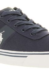 Ralph Lauren Hanford Newport Navy in Blue for Men (navy) - Lyst