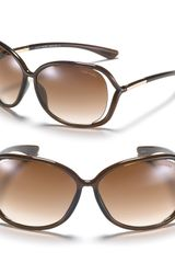 Tom Ford Raquel Sunglasses - Lyst
